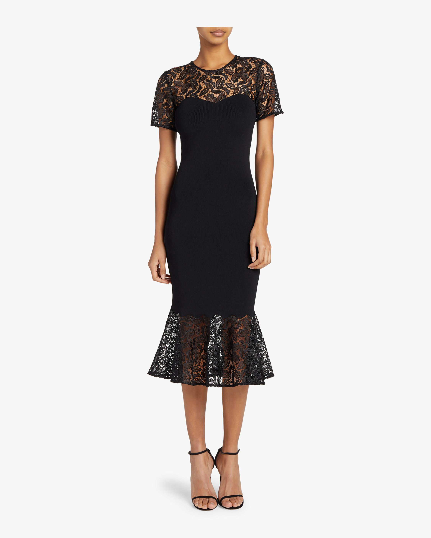 Maryna Knit Dress
