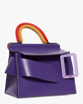 Karl 24 Top Handle Bag