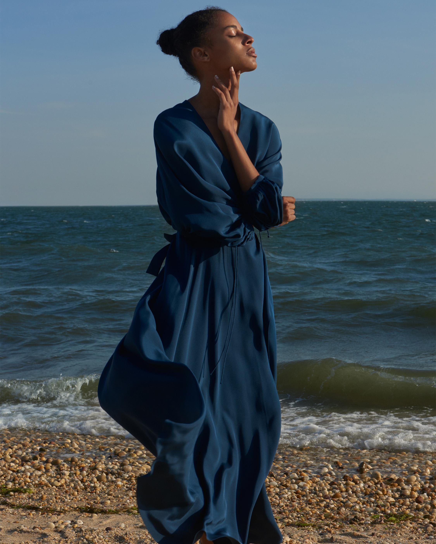 Alejandra Alonso Rojas Jacinta Dress 1