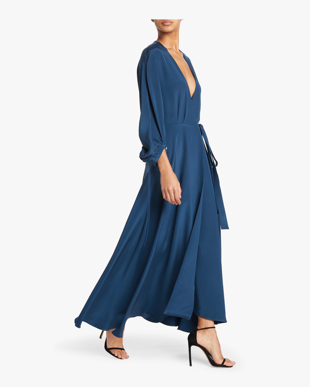 Alejandra Alonso Rojas Jacinta Dress 3