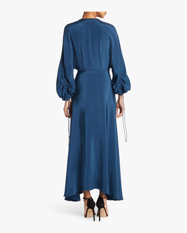 Alejandra Alonso Rojas Jacinta Dress 4