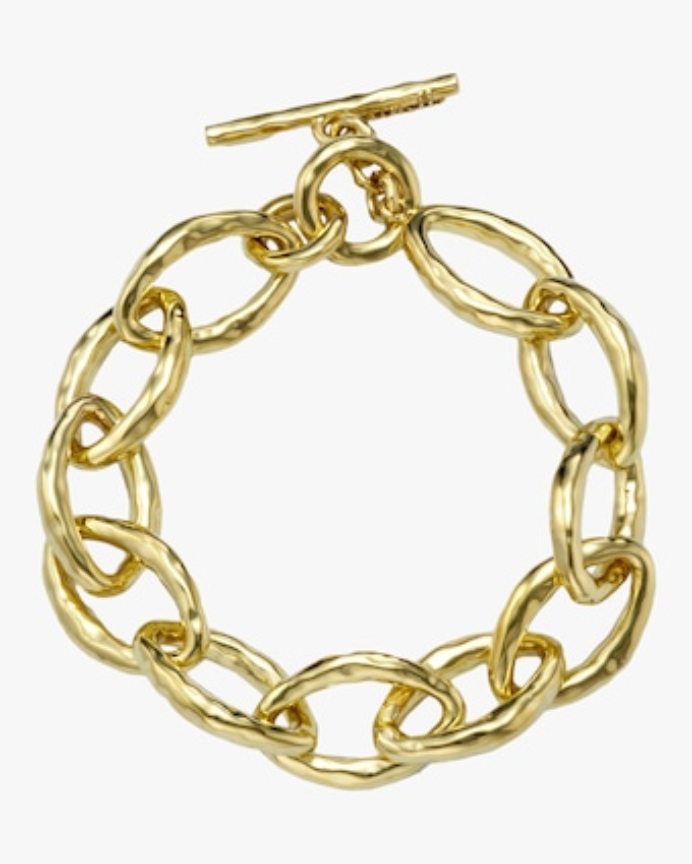 Ippolita Classico Bastille Chain Bracelet 1