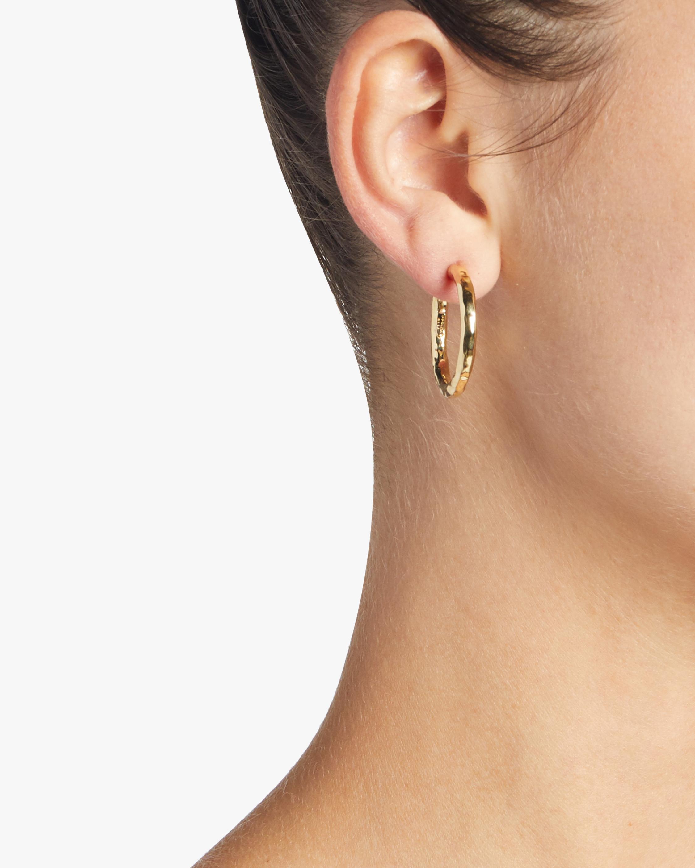 Ippolita Classico Hoop Earrings 1