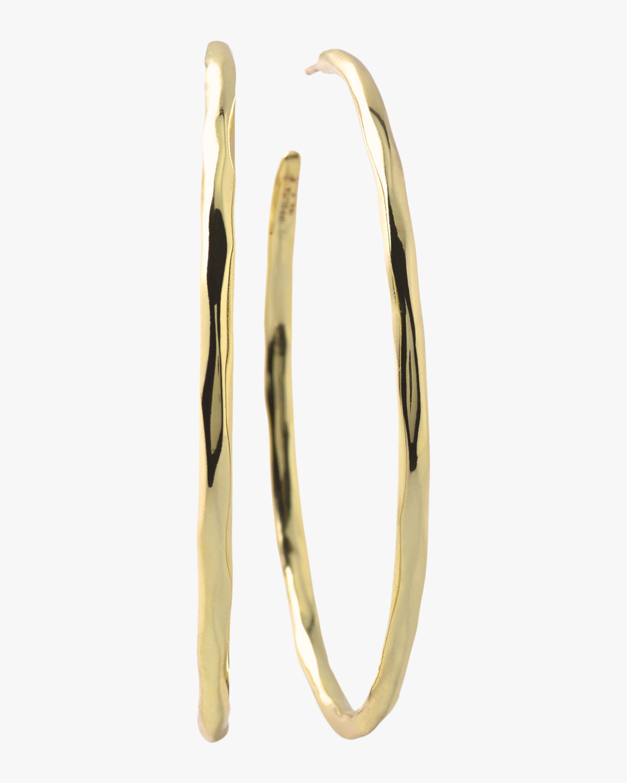 Ippolita Classico Extra Large Hoop Earrings 1