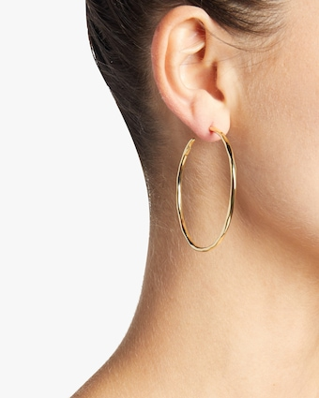 Ippolita Classico Extra Large Hoop Earrings 2
