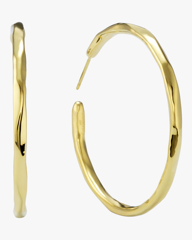 Ippolita Classico Large Hoop Earrings 0
