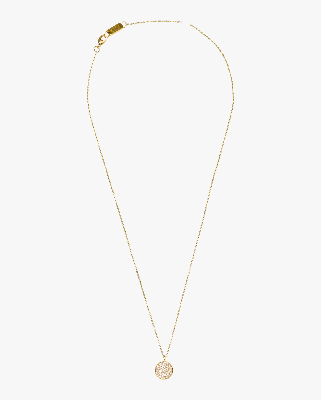 Ippolita Stardust Small Flower Pendant Necklace 1
