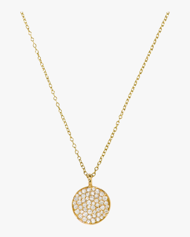 Ippolita Stardust Small Flower Pendant Necklace 2