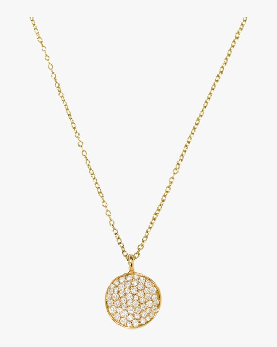 Ippolita Stardust Small Flower Pendant Necklace 1