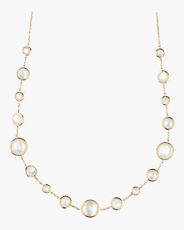 Ippolita Lollipop Lollitini Short Mother of Pearl Necklace 2