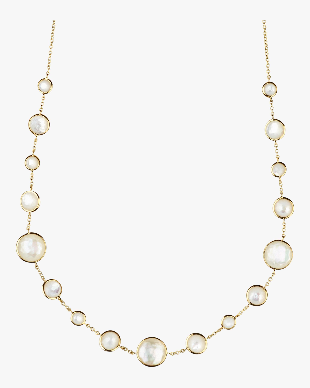 Ippolita Lollipop Lollitini Short Mother of Pearl Necklace 1