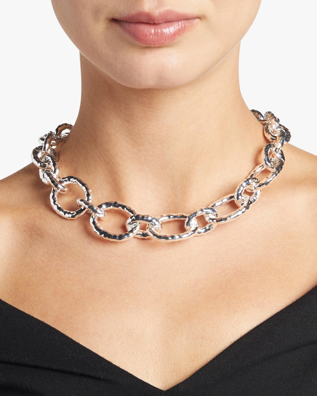 Ippolita Classico Bastille Chain Necklace 2