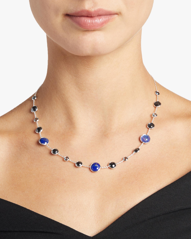 Lollipop Lollitini Short Necklace