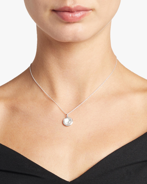 Ippolita Lollipop Mini Pendant Necklace 2