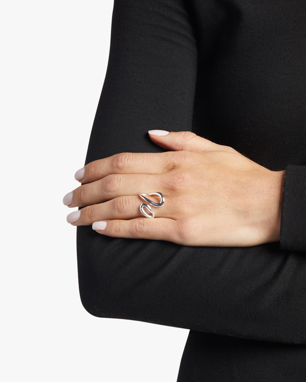 Cherish Small Bypass Ring