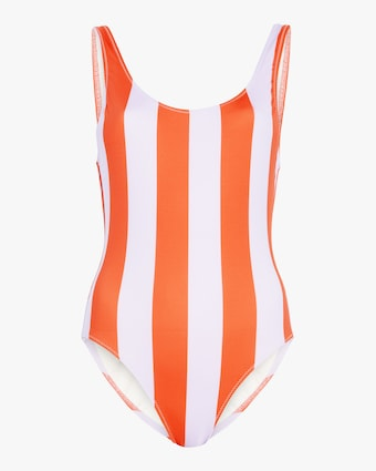 The Anne-Marie One Piece Swimsuit