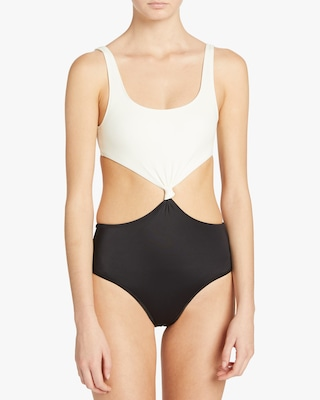 The Bailey One Piece Swimsuit