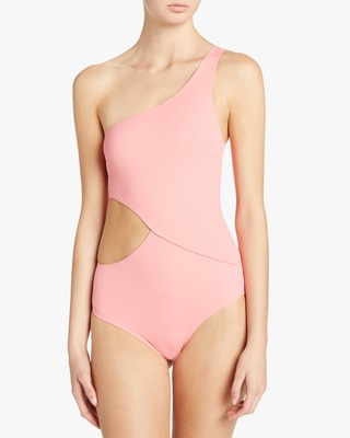 The Claudia One Piece Swimsuit