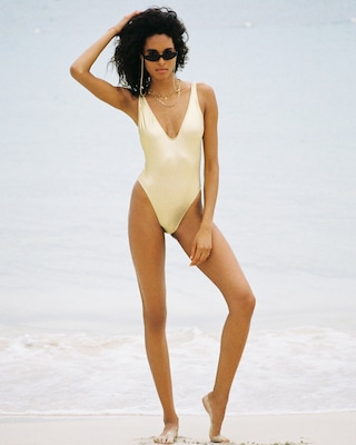 The Michelle One Piece Swimsuit