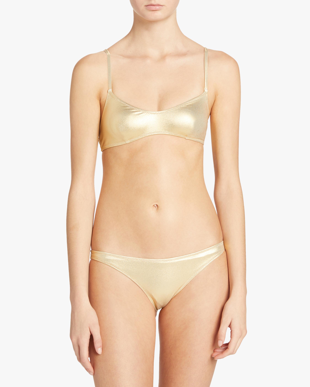 The Rachel Bikini Bottom