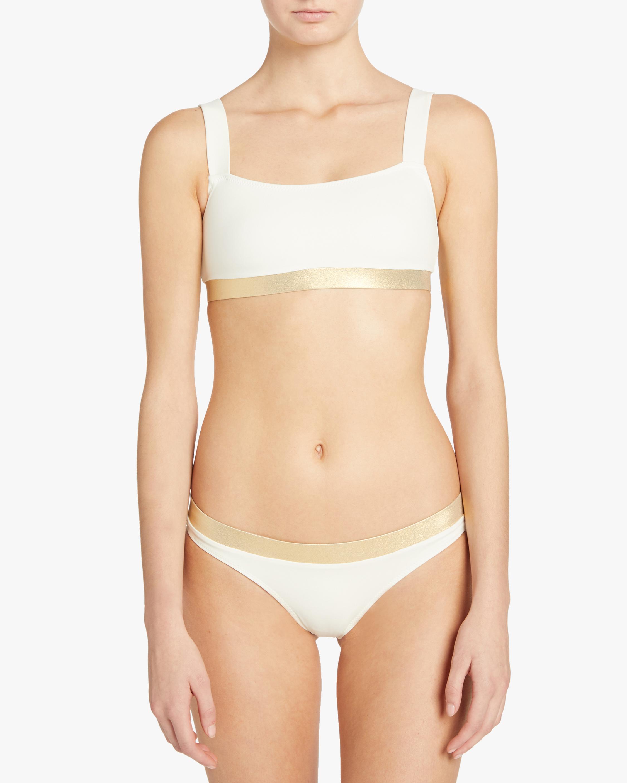 The Madison Bikini Top