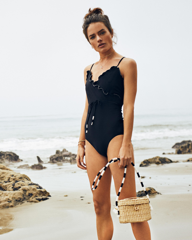 Moria One Piece Swimsuit