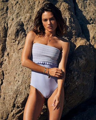 Alex One Piece Swimsuit