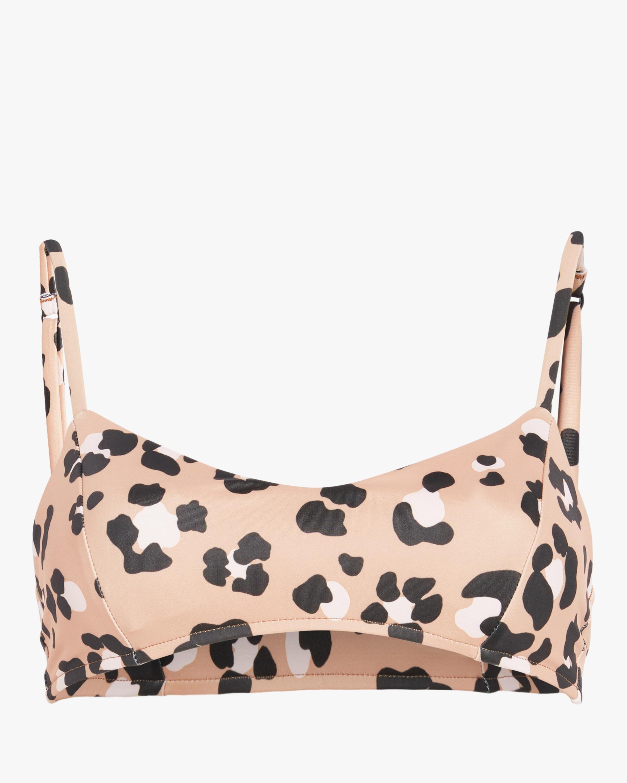 Fleur Bikini Top