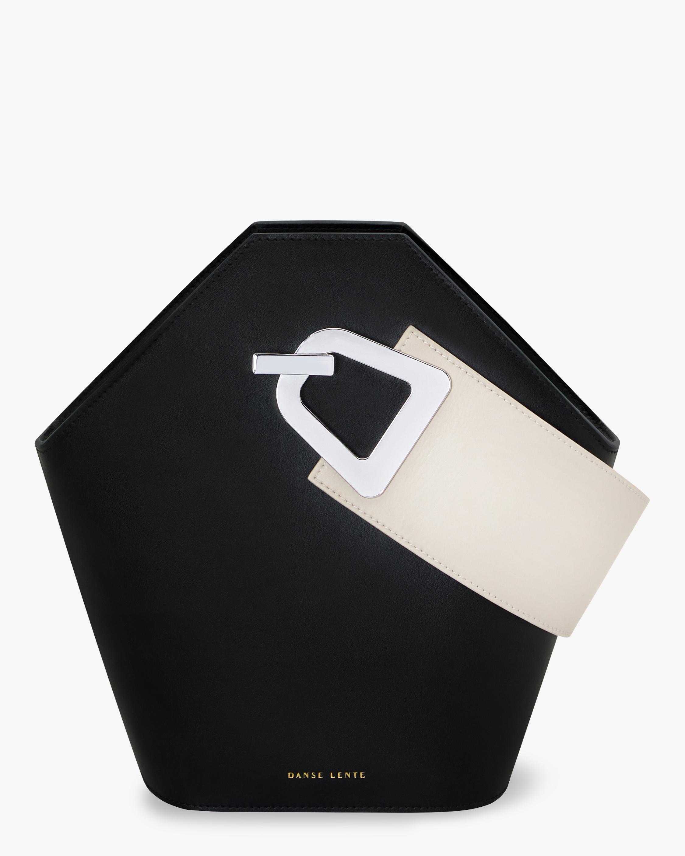 Johnny Leather Bag Danse Lente