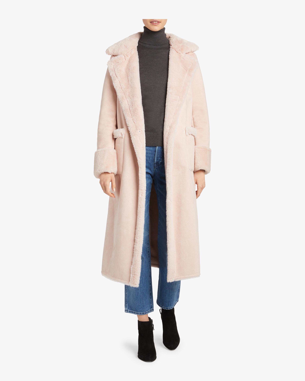 Pauline Long Coat