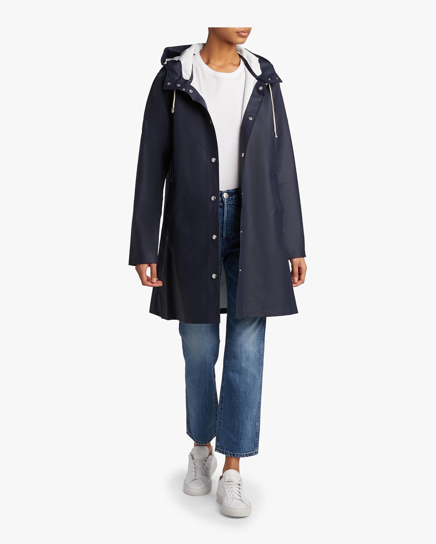 Stutterheim Mosebacke Raincoat 2