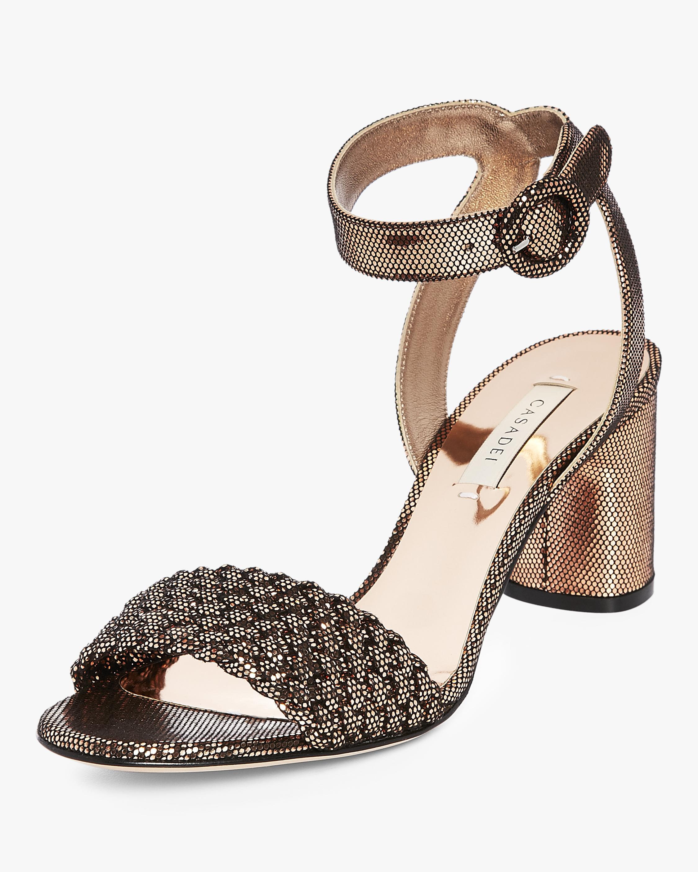 Tresse Sandal