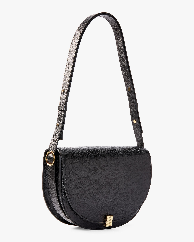 Half Moon Box Handbag