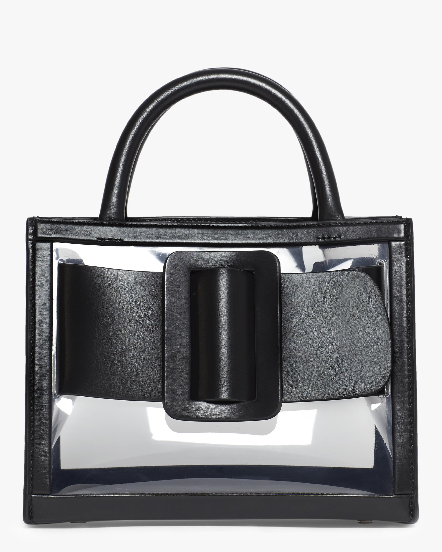 Bobby 23 PVC Frame Top Handle Bag