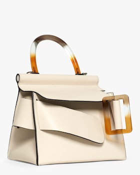 Karl 24 Gradient Top Handle Bag