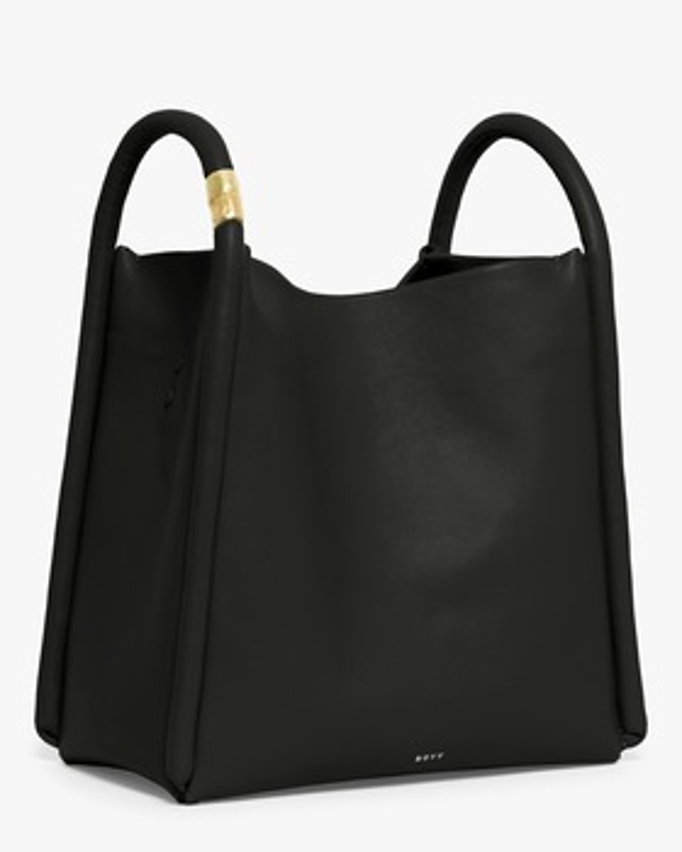 Lotus 28 Leather Bag
