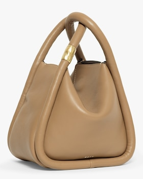 Wonton 20 Leather Bag