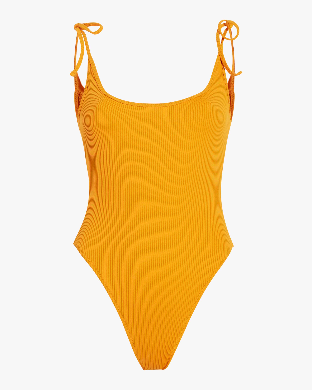 Bo One Piece Swimsuit