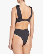 Tropic of C Eden Corseted One Piece Swimsuit 4