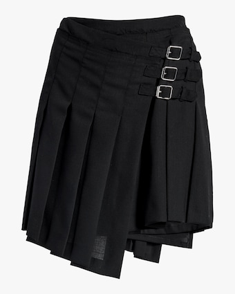 Wrap Kilt Skirt