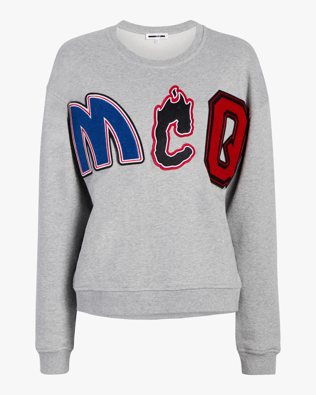 Slouch Sweatshirt