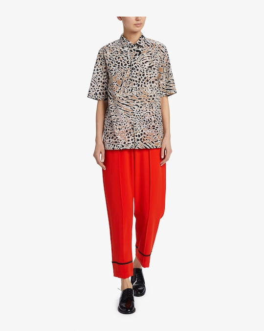 McQ Alexander McQueen Billy Shirt 1