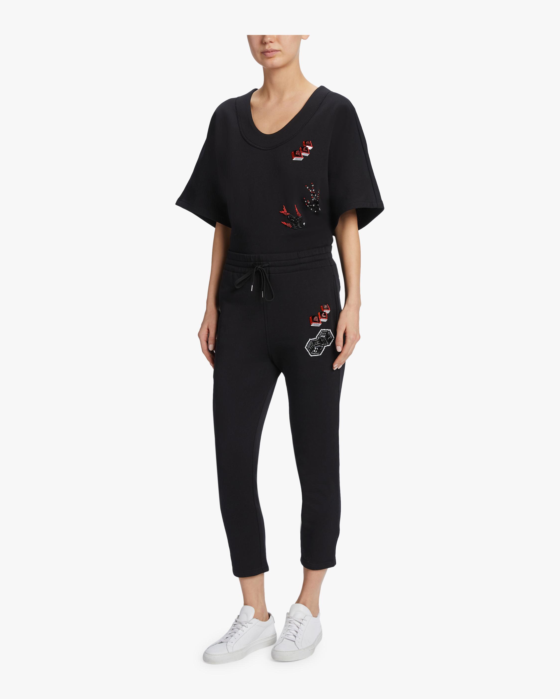 McQ Alexander McQueen Femme Sweatpants 1