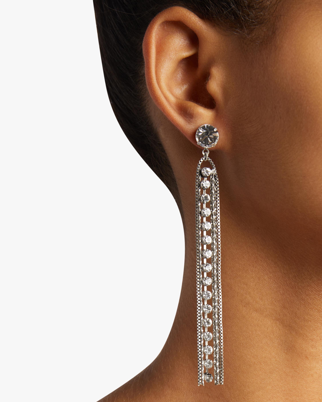 Riviera Earrings Dannijo