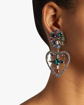 Prerto Earrings