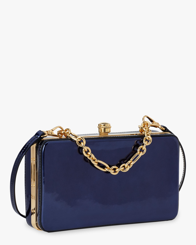 Minaudiere Shoulder Bag