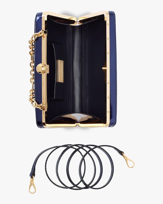 Minaudiere Shoulder Bag Ralph Lauren Collection