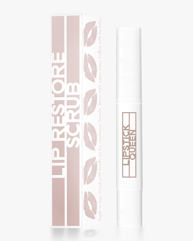 Lipstick Queen Lip Restore Scrub 1