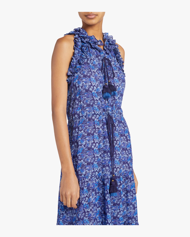 Figue Gabriella Dress 2