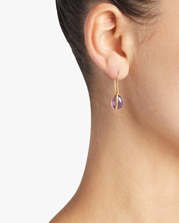 Parcel Wrap Earrings